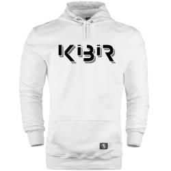 HH - Contra Kibir Cepli Hoodie - Thumbnail