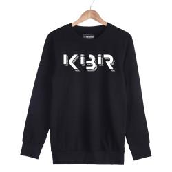 Contra - HH - Contra Kibir Siyah Sweatshirt