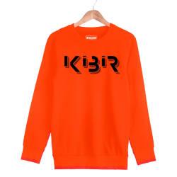 Contra - HH - Contra Kibir Turuncu Sweatshirt