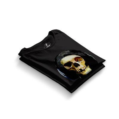 HH - Contra Ölü Siyah T-shirt (Seçili Ürün)