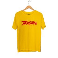 Contra - HH - Contra Tavşan Sarı T-shirt