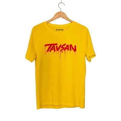 HH - Contra Tavşan Sarı T-shirt