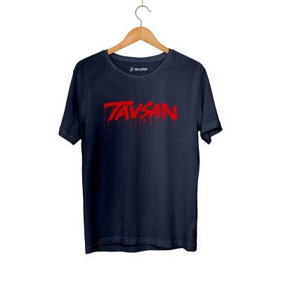 HH - Contra Tavşan Lacivert T-shirt