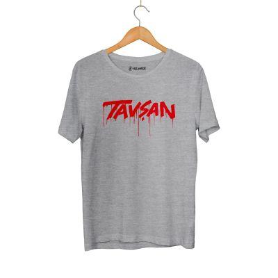 HH - Contra Tavşan Gri T-shirt