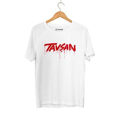 HH - Contra Tavşan Beyaz T-shirt