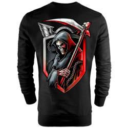 Contra - HH - Contra Zebani (Style 1) Sweatshirt (ÖN SİPARİŞ)