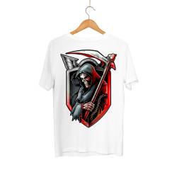 Outlet - HH - Contra Zebani (Style 1) T-shirt (Seçili Ürün)