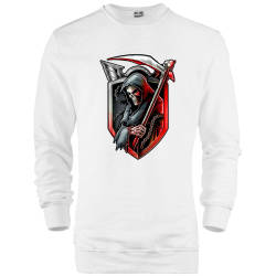 Contra - HH - Contra Zebani (Style 2) Sweatshirt (SINIRLI SAYIDA)