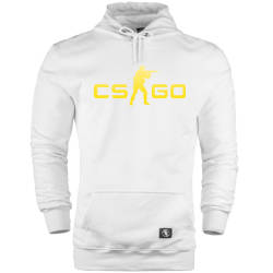 HH - CS:GO Gold Cepli Hoodie - Thumbnail