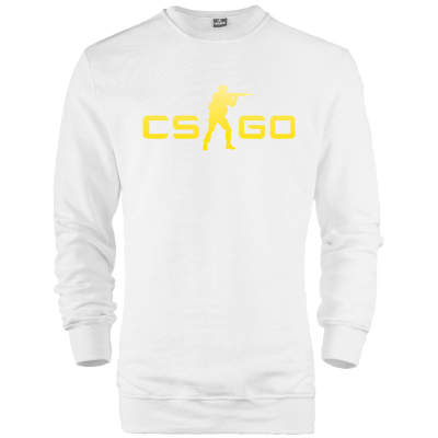 HH - CS:GO Gold Sweatshirt
