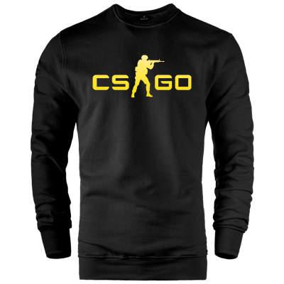 HH - CS:GO Gold Sweatshirt