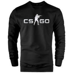 CS:GO - HH - CS:GO Silver Sweatshirt
