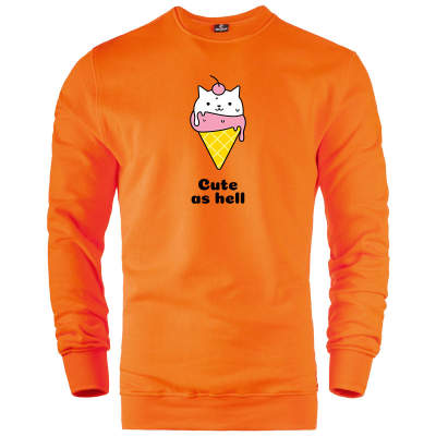 HH - Cute As Sweatshirt