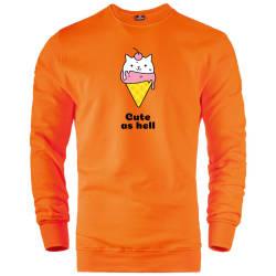 HH - Cute As Sweatshirt - Thumbnail