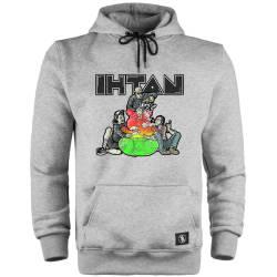 DJ Artz - HH - DJ Artz Ihtan Cepli Hoodie