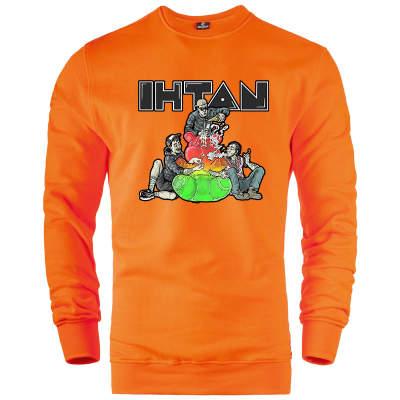 HH - DJ Artz Ihtan Sweatshirt