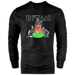 HH - DJ Artz Ihtan Sweatshirt - Thumbnail