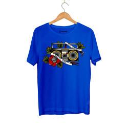 HH - Barık Adam Old School T-shirt - Thumbnail