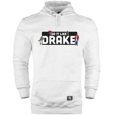 HH - Drake Cepli Hoodie