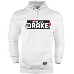 HollyHood - HH - Drake Cepli Hoodie