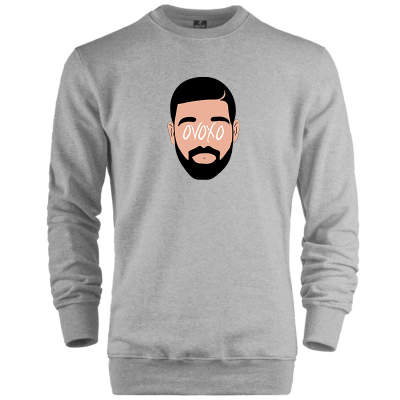HH - Drake OVOXO Sweatshirt