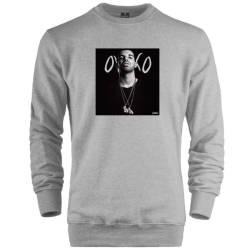 HH - Drake Portre Sweatshirt - Thumbnail