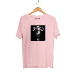 HH - Drake Portre T-shirt - Thumbnail