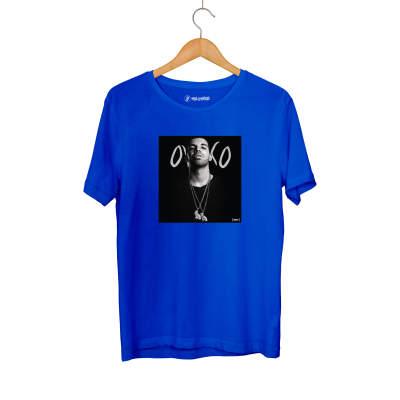 HH - Drake Portre T-shirt