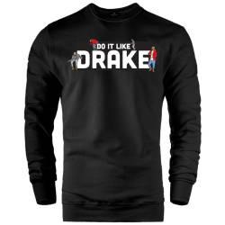 HH - Drake Sweatshirt - Thumbnail