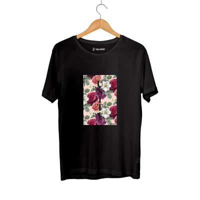 HH - D.U D-Flowers T-shirt