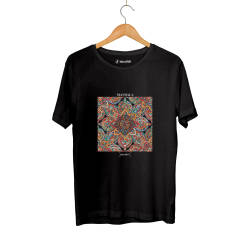 HH - D.U Man-Dala Male T-shirt - Thumbnail