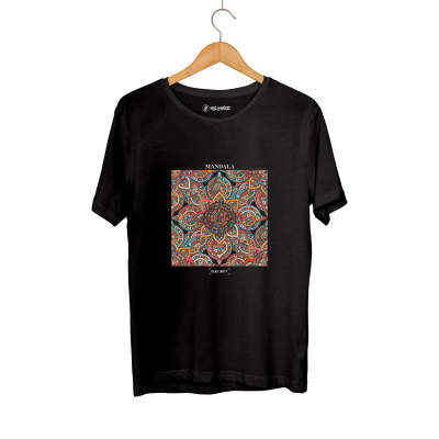 HH - D.U Man-Dala Male T-shirt