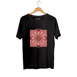 Dead Unity - HH - D.U Man-Dala Pink T-shirt
