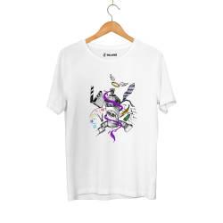 HH - Dukstill Duk Tattoo T-shirt - Thumbnail