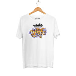 HH - Dukstill Enteller T-shirt - Thumbnail