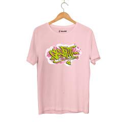 HH - Dukstill Graffiti T-shirt - Thumbnail