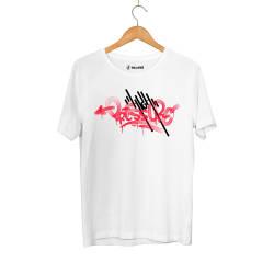 Outlet - HH - Dukstill Kırmızı High Pressure T-shirt (Fırsat. Ürünü)