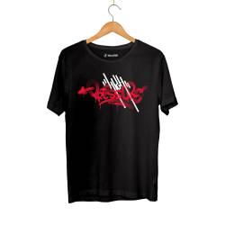 HH - Dukstill Kırmızı High Pressure T-shirt - Thumbnail