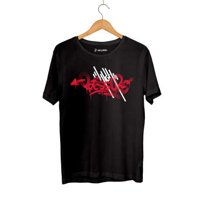 HH - Dukstill Kırmızı High Pressure T-shirt