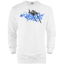 DukStill - HH - Dukstill Mavi High Pressure Sweatshirt
