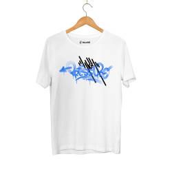 DukStill - HH - Dukstill Mavi High Pressure T-shirt