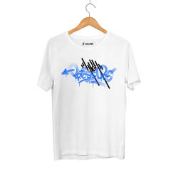 HH - Dukstill Mavi High Pressure T-shirt - Thumbnail