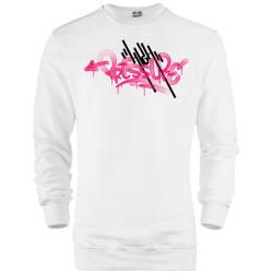 DukStill - HH - Dukstill Pembe High Pressure Sweatshirt