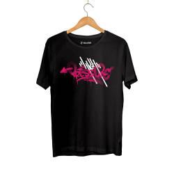 DukStill - HH - Dukstill Pembe High Pressure T-shirt