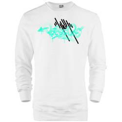 DukStill - HH - Dukstill Turkuaz High Pressure Sweatshirt