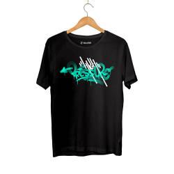 HH - Dukstill Turkuaz High Pressure T-shirt - Thumbnail
