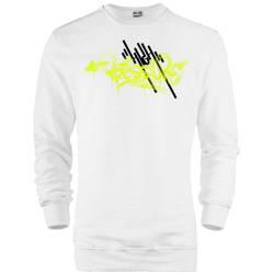 DukStill - HH - Dukstill Yeşil High Pressure Sweatshirt (1)
