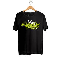 HH - Dukstill Yeşil High Pressure T-shirt - Thumbnail
