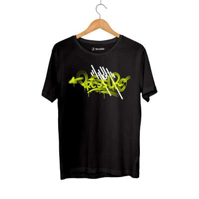 HH - Dukstill Yeşil High Pressure T-shirt