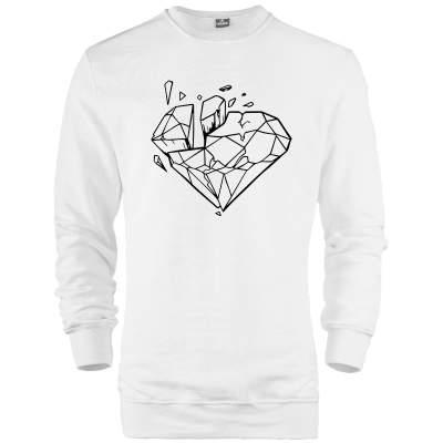 HH - Elçin Orçun Diamond Sweatshirt
